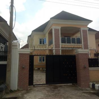 Well Finished 5 Bedrooms Fully Detached Duplex with a 2 Bedrooms Flat, Mab Global Estate, Gwarinpa, Abuja, Detached Duplex for Sale
