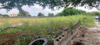Residential Partitioned Plot Measuring 937.6 Square Metres, Zone P, Banana Island Estate, Ikoyi, Lagos, Residential Land for Sale