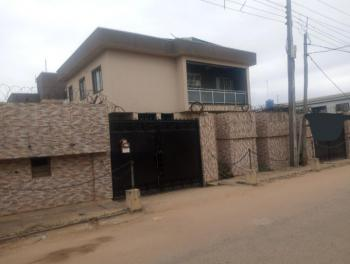 Neatly Used 5 Bedroom Detached Duplex, Off Ago Palace Way, Okota, Isolo, Lagos, Detached Duplex for Sale