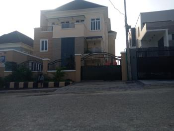 Brand New Luxury 5 Bedroom Detached Duplex, Omole Phase 1, Ikeja, Lagos, Detached Duplex for Sale