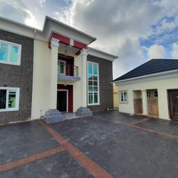4 Bedrooms Semi Detached, University View Estate, Sangotedo, Ajah, Lagos, Semi-detached Duplex for Sale