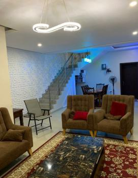 3 Bedroom Apartment, Ocean Bay Estate, Lafiaji, Lekki, Lagos, Flat / Apartment Short Let