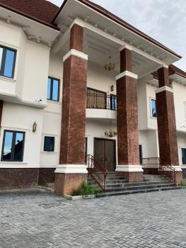 Tasteful Brand New 8 Bedroom Fully Detached Duplex, Maitama Abuja, Lokogoma District, Abuja, Detached Duplex for Sale
