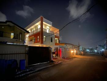 4 Bedroom Semi Detached  Duplex with Bq, Allen, Ikeja, Lagos, Semi-detached Duplex for Sale