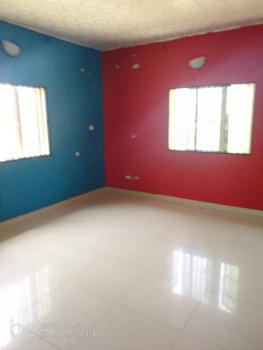 Spacious 3 Bedroom Apartment, Off Alpha Beach Road, Igbo Efon, Lekki, Lagos, Flat for Rent