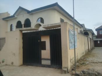 a Block of 8 Units of Flats., Off Ayo-alabi Street, Oke-ira, Ogba, Ikeja, Lagos, Block of Flats for Sale