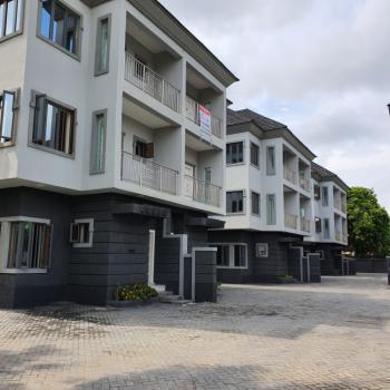 Luxury 4 Bedroom Semi-detached Duplex, Old Ikoyi, Ikoyi, Lagos, Semi-detached Duplex for Rent