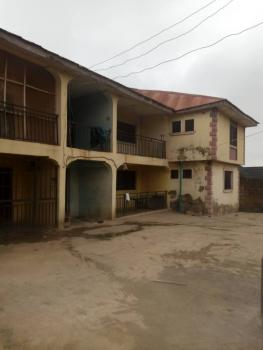 2 Bedroom Flat (8 Available), Opposite Green Spring Hotel, Old Ife Road ., Agodi, Ibadan, Oyo, Block of Flats for Sale