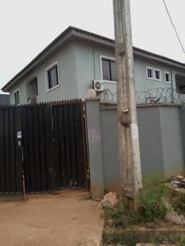 4 Units of 3 Bedroom Flat, Genesis Estate, Iyanapaja, Alimosho, Lagos, Flat for Sale