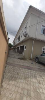 3 Bedroom Terrace, Jubrin Estate By Cannaland Estate, Sangotedo, Ajah, Lagos, Terraced Duplex for Rent