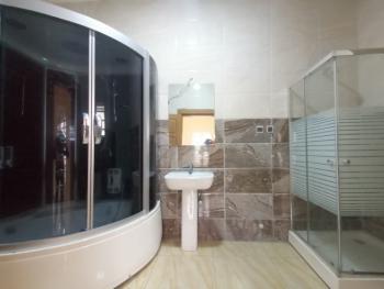 Four Bedroom Semi Detached House with Bq in Serene Estate, Ologolo, Lekki, Lagos, Semi-detached Duplex for Sale