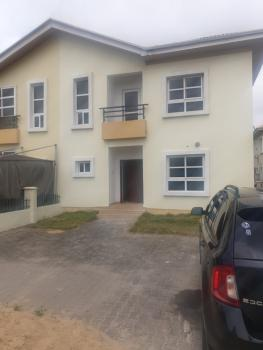 Beautifully Finished 4 Bedroom Semi-detached Duplex, Osapa, Lekki, Lagos, Semi-detached Duplex for Sale