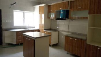 Brand New 4 Bedroom Semi-detached Duplex with a Bq, Pinnock/northern Foreshore Estate, Lekki Expressway, Lekki, Lagos, Semi-detached Duplex for Sale
