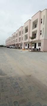 Four Bedroom Terrace Duplex, Ilasan By Ikate Elegushi, World Oil, Ikate Elegushi, Lekki, Lagos, Terraced Duplex for Rent