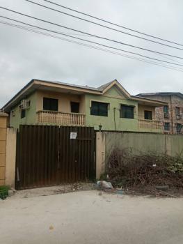 Tastefully  4 Unit  of 3 Bedroom Flat, Medina, Gbagada, Lagos, Block of Flats for Sale
