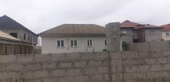 3 Bedroom Bungalow, Oribanwa, Ibeju Lekki, Lagos, Detached Bungalow for Sale