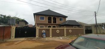 Newly Built and Well Designed Room & Parlour Self with Two Toilets, Igbogbo, Ikorodu, Lagos, Mini Flat for Rent