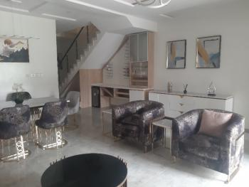Luxury Four Bedroom Semi Detached with Pool and Gym, Lekki, Lagos, Semi-detached Duplex for Sale