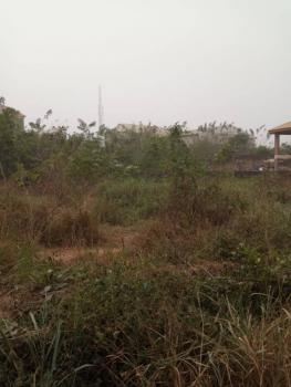 Full Plot Land., Orchid Hotel Road Lekki, Close to Cooplag Estate, Lafiaji, Lekki, Lagos, Residential Land for Sale