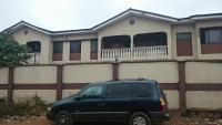 6 Bedroom Duplex + 2 Units of 3 Bedroom Flats, Amje, Alakuko, Alimosho, Lagos, House for Sale