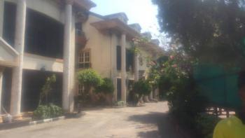Terrace Duplex, Frajend Close, Osborne, Ikoyi, Lagos, Terraced Duplex for Rent
