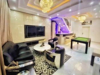Tastefully Furnished 5 Bedroom Detached House, Osapa, Lekki, Lagos, Detached Duplex Short Let