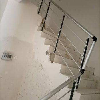 4 Bedroom Terrace Duplex, Off Orchid Hotel Road Victoria Bay Estate, Lafiaji, Lekki, Lagos, Terraced Duplex for Rent