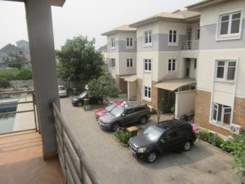 4 Bedroom Semi-detached Terrace House in a Mini Estate., Oniru, Victoria Island (vi), Lagos, Semi-detached Duplex for Sale