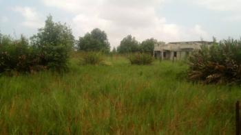 a Plot of Land in a Well Developed Area, Unity Estate, Badore, Ajah, Lagos, Residential Land for Sale