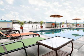 Luxury 3 Bedroom Waterfront Apartment, Ozumba Mbadiwe, Victoria Island (vi), Lagos, Flat Short Let