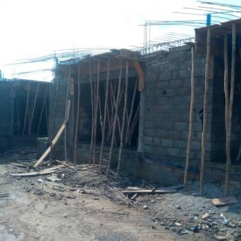 Three Bedrooms Flat, Around Stella Maris School, Life Camp, Abuja, Flat for Sale