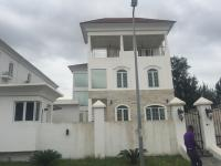 Exqusite 6 Bedroom Mansion With Gym, Cinema Room And Pool, Banana Island, Ikoyi, Lagos, 6 Bedroom, 7 Toilets, 6 Baths House For Sale