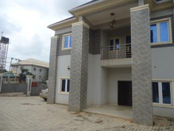 4 Bedroom Duplex, Area 1, Garki, Abuja, Terraced Duplex for Sale