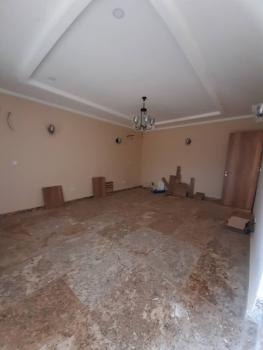 a Exquisitely Finished 5 Units of 4 Bedroom Terrace Duplex+ Bq, Jahi, Abuja, Terraced Duplex for Sale