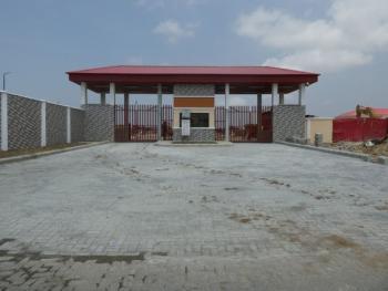 Serviced Plots in a High Tech Serviced Estate, After Abraham Adesanya Estate, Off Lekki-epe Expressway, Lekki Phase 1, Lekki, Lagos, Residential Land for Sale