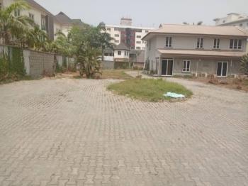 1485sqm Plot with State Title, Facing Glover Road, Old Ikoyi, Ikoyi, Lagos, Commercial Land for Sale
