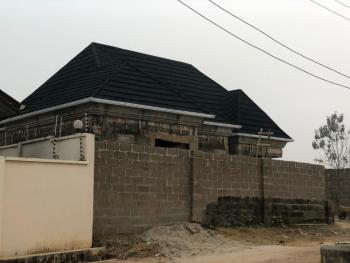 3 Bedroom Bungalow, Olorunkemi Estate,off Akala Express New Garage, Ibadan, Oyo, Detached Bungalow for Sale