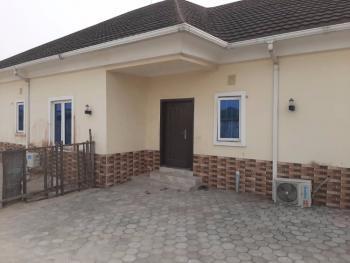 Luxury 3 Bedroom Fully Detached Bungalow., Hopevill Estate Sangotedo Opposite Sbi Hotel Alfa Bus Stop., Sangotedo, Ajah, Lagos, Detached Bungalow for Sale