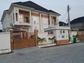 Luxury 4 Bedroom Semi Detached Duplex, Ikota County Estate, Ikota, Lekki, Lagos, Semi-detached Duplex for Sale