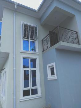 New 4 Bedroom Semi Detached Duplex, Ikeja Gra, Ikeja, Lagos, Semi-detached Duplex for Sale