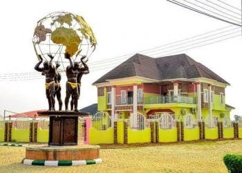 Treasure Park and Garden, Golf and Estate, 10 Minutes Drive From Redeemed Church New Auditorium, Obafemi Owode, Ogun, Mixed-use Land for Sale