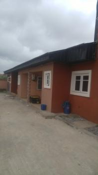 Room and Parlor, Through Alasia, Oke Ira, Ajah, Lagos, Mini Flat for Rent