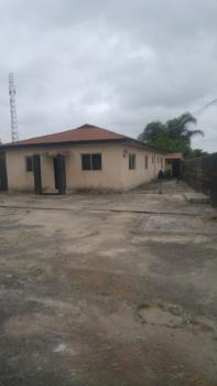 2 Units of 2 Bedrooms. Bungalows., By Back of Seaside Estate, Oke Ira, Ajah, Lagos, Detached Bungalow for Sale