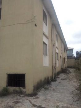a Block of 2 Bedroom Flats and Mini Flats, Ejigbo, Lagos, Block of Flats for Sale