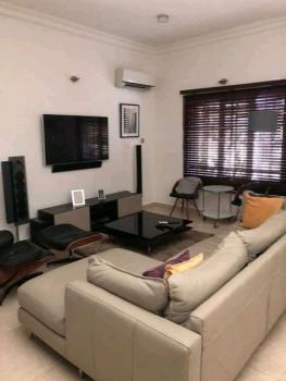 a Lovely Furnished 4 Bedroom Cornerpiece Terraced Duplex, Road 10, Lekki Gardens Phase Two By Abraham Adesanya Roundabout, Ajah, Lagos, Terraced Duplex for Sale