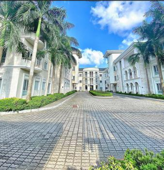 Luxury 3 Bedroom Apartments with Ample Parking Space, Banana Island, Ikoyi, Lagos, Flat for Rent