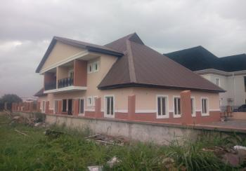 4 Bedrooms Semi Detached, Pearl Gardens Estate, Coker Road, Sangotedo, Ajah, Lagos, House for Sale