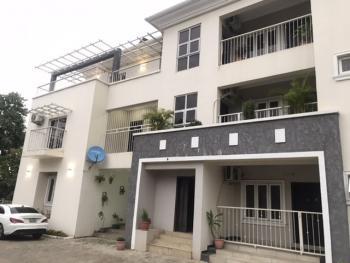 Topnotch Finished & Serviced 2 Bedrooms Luxury Apartment, Off Obafemi Awolowo Way, Utako, Abuja, Flat for Rent