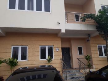 4 Bedroom Terrace Duplex with a Room Bq, By Stella Maris School, Life Camp, Abuja, Terraced Duplex for Rent