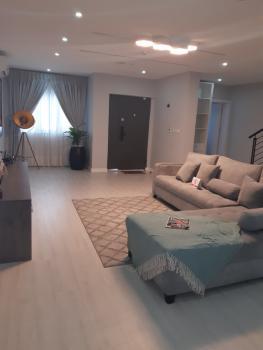 3 Bedroom Terrace Duplex with a Bq, Abraham Adesanya Bus Stop, Ogombo, Ajah, Lagos, Flat for Sale